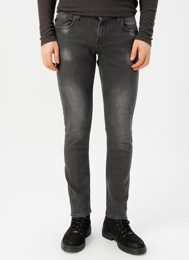 Twister Jean Pantolon Siyah